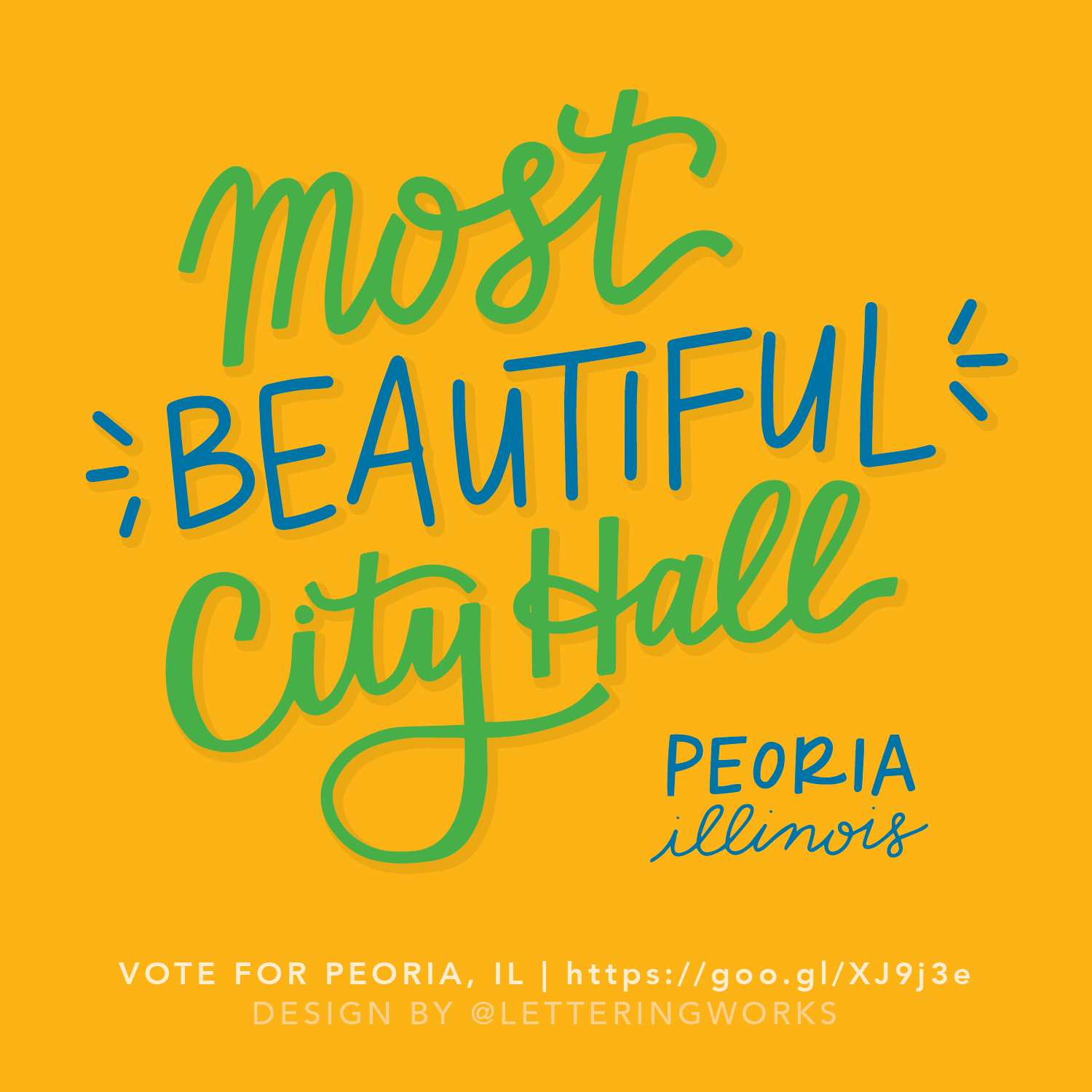 Vote for Most Beautiful City Hall