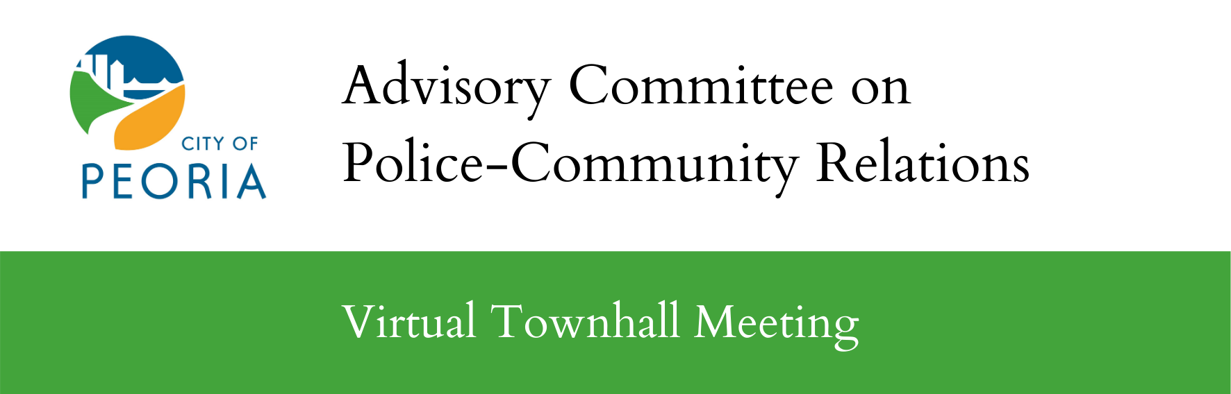 Advisory Committee on Police-Community Relations