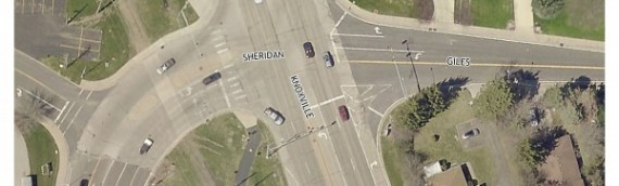 Traffic Signal Repair on Knoxville Ave. Set for March 24