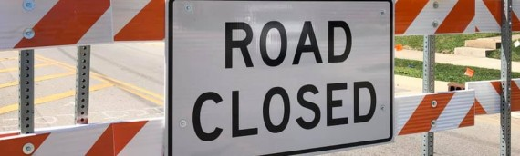 New Road Closure inWestern Avenue Reconstruction Project